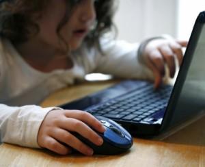el menor y las redes sociales - portaley