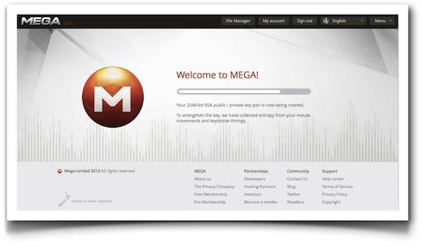 mega sustituto megaupload