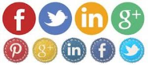 social media - portaley