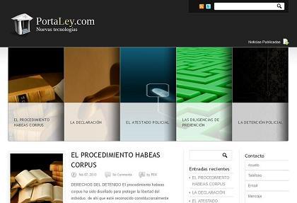 juiciopenal.com - portaley