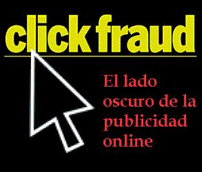 fraude por click en la publicidad - portaley