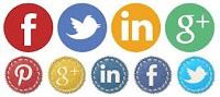 redes sociales juego