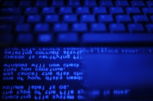 virus malware ciberdelito delitos informáticos