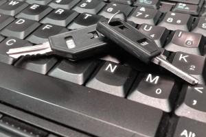 Robo de información correo electrónico
