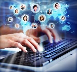 Amenazas redes sociales