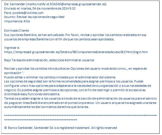 phishing-santander
