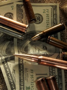 ventas de armas
