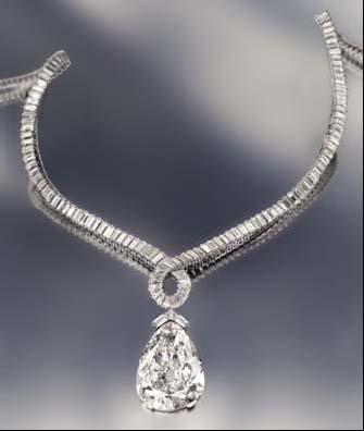 تشكيلة رائعة من أحلى المجوهرات '' ح ''